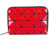 Portemonnaie mit geometrischem Design