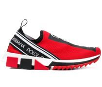 'Branded Sorrento' Slip-On-Sneakers