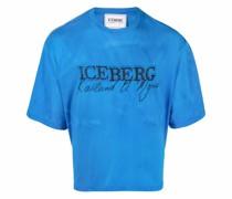 Kastiges Oversized-T-Shirt