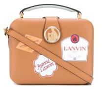 'Bento Labels' Handtasche