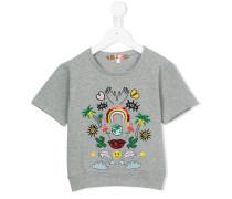 'Sake Paradiso' Sweatshirt