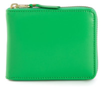 'Classic Plain' Portemonnaie mit Reißverschluss