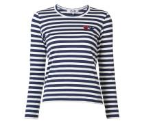 - Gestreiftes 'Breton' T-Shirt - women