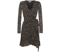 Kleid mit Netzeinsatz