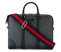 GG shoulder strap briefcase