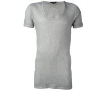Langes T-Shirt