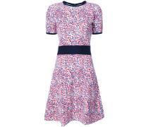 Gepunktetes 'Impressionists' Kleid