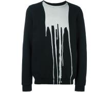 'Bleach Vomit' Sweatshirt