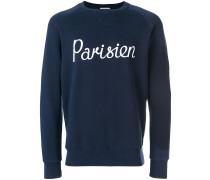 Parisien sweatshirt