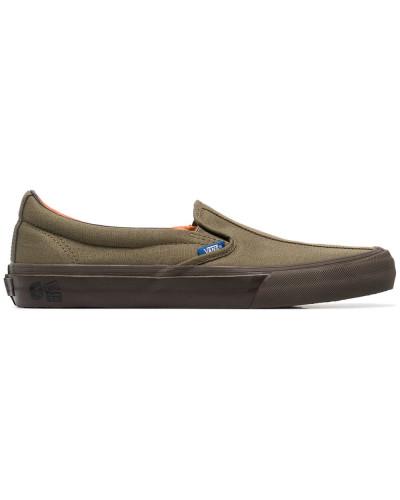 'Vault' Slip-On-Sneakers