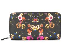 Pandora ziparound purse
