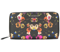 Pandora zip-around purse