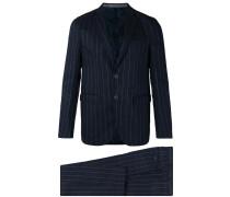 Anzug mit Streifen - men