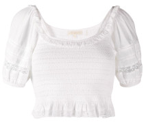 'Molly' Cropped-Top