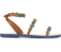 'Voyage Edera' Sandalen