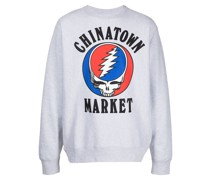 x Grateful Dead Sweatshirt