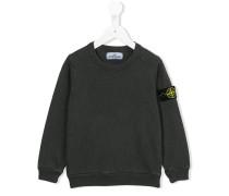 - Klassisches Sweatshirt - kids - Baumwolle - 4 J.