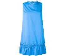 Kleid mit Rüschensaum - women