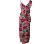 Asymmetrisches 'Flamenco'-Kleid - women