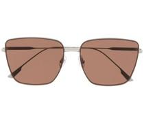 Bella Sonnenbrille mit eckigem Gestell