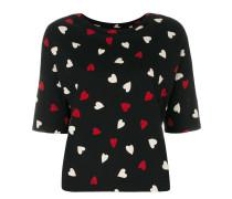 'Confetti Heart' T-Shirt