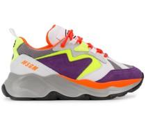 Sneakers mit Wedge-Absatz