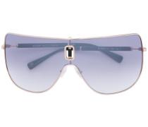 'BL209' Pilotenbrille - unisex - Acetat/metal