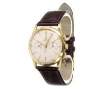 'Chronograph' analog watch