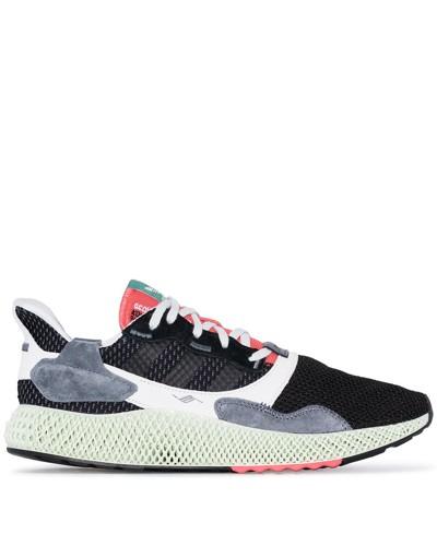 'ZX 4000 4D' Sneakers