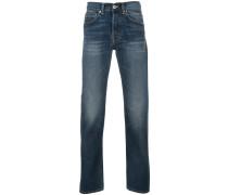 'Ed-80' Jeans - men - Baumwolle/Polyester - 29