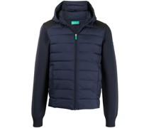 Samuel padded panel jacket