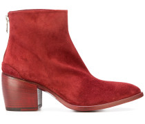 Rocco P. pointed ankle boots