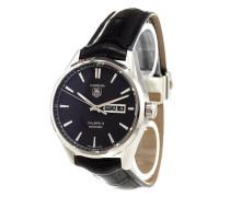 'Carrera Calibre 5' analog watch
