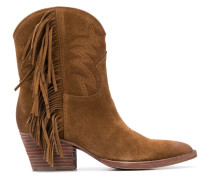 'Furious Western' Stiefel