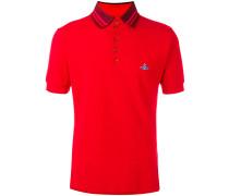 'Krall' Pikee-Poloshirt - men - Baumwolle - S