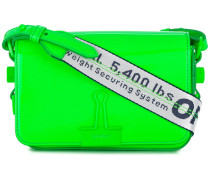 mini binder clip bag