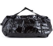 Reisetasche mit Logo-Print - men - Nylon