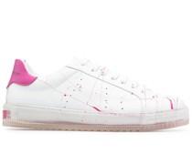 Dee Splatter Sneakers