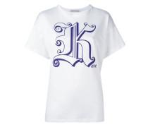 """T-Shirt mit """"Kane""""-Print"""