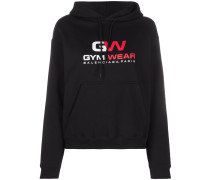 'Gym Wear' Kapuzenpullover