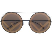 'Run Away' Sonnenbrille