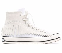 Vulcanized High-Top-Sneakers