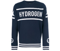 hockey crewneck sweatshirt