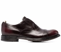 Balance Oxford-Schuhe