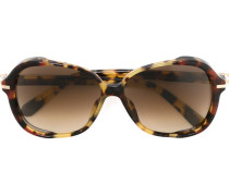 Sonnenbrille in Schildpattoptik - women