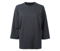 Pullover mit halblangen Ärmeln - women