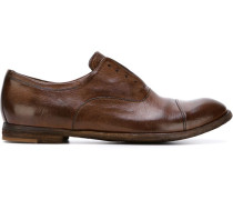 'Archive' Derby-Schuhe