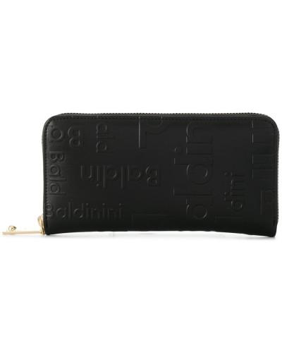 zip-around wallet