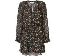 'Beaumont' Kleid mit Blumen-Print - Unavailable