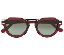 Eckige 'Grenelle' Sonnenbrille